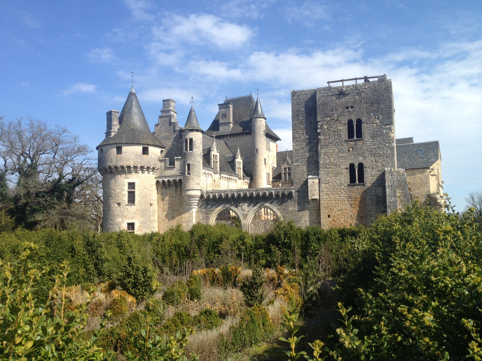 Tours From Bordeaux To Dordogne