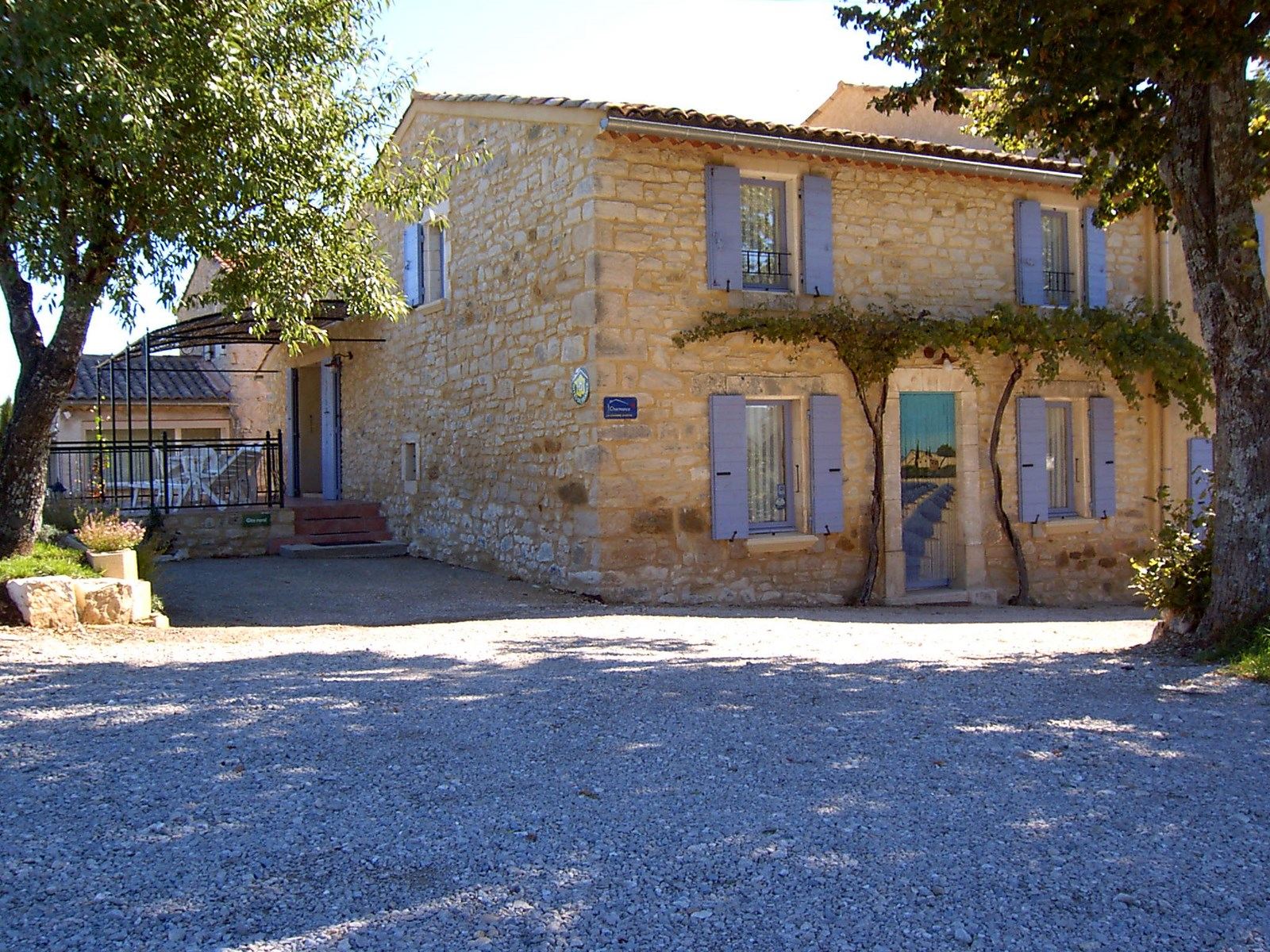 Lovely Chambre D Hotes Vaucluse