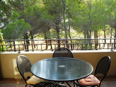 A vendre Provence Country appartement libre